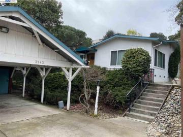 2543 Stanton Hill Rd Castro Valley CA Home. Photo 2 of 29