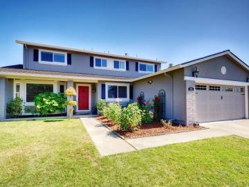 2584 Bonnie Dr, Santa Clara, CA