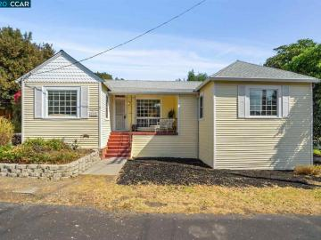 2621 Leslie Ave, Downtown Martine, CA