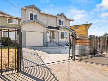 2638 Fisher Ave, Oakland, CA