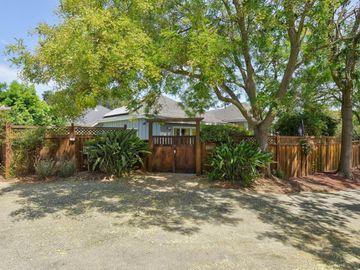 26500 Purissima Rd, Los Altos Hills, CA