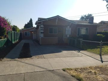 266 S 22nd St, San Jose, CA