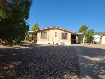2704 S Mohave Ln, Verde Village Unit 3, AZ