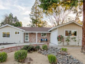 2745 San Antonio Dr, Walnut Creek, CA
