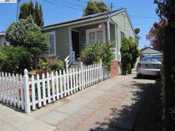 2830 Ritchie St, Eastmont Hills, CA