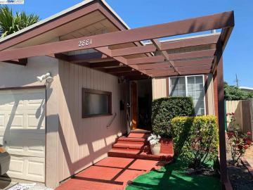 2881 Garvin Ave, Richmond, CA
