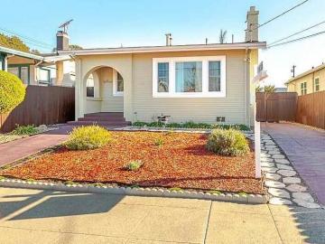 2936 61st Ave, Millsmont Area, CA