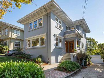 2950 Russell St, Elmwood, CA