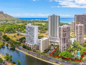 300 Wai Nani Way unit #1420, Waikiki, HI