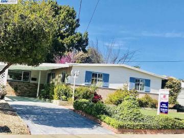 3015 Rockett Dr, Irvington, CA