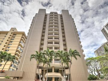 311 Ohua Ave unit #1203, Waikiki, HI