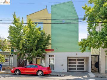 3113 Shattuck Ave unit #2, Berkeley Bowl, CA