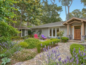 3115 Middle Ranch Rd, Del Monte Forest, CA