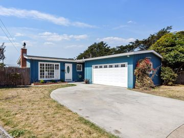 312 Garden Ct, Pacifica, CA
