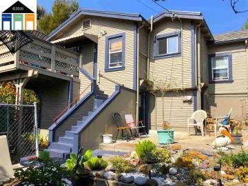 3131 Monticello Ave, Maxwell  Park, CA