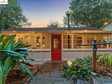 3161 Guido St, Redwood Heights, CA