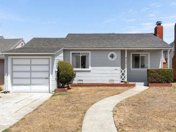 319 Fairway Dr, South San Francisco, CA