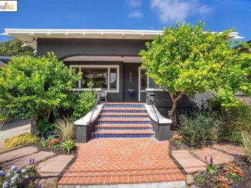 322 Clifton St, Rockridge, CA