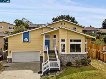3237 Ridge Crest Ct, Hayward Hills, CA