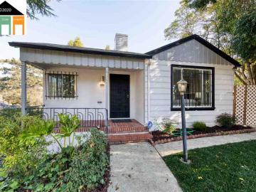 3322 Morcom Ave, Maxwell Park, CA