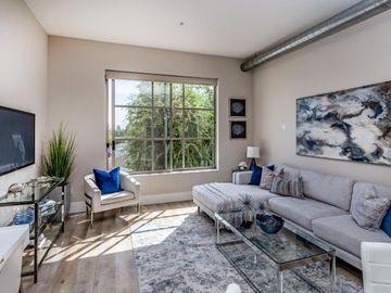 334 Santana Row unit #216, San Jose, CA