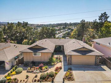 3344 Countryside Dr, San Mateo, CA