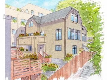 3400 Richmond Blvd, Echo/glen Park, CA