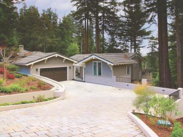 341 Henry Cowell Dr, Santa Cruz, CA