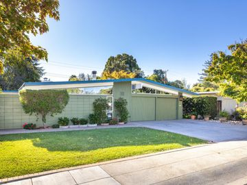 346 Tioga Ct, Palo Alto, CA