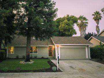 351 Henderson Dr, San Jose, CA