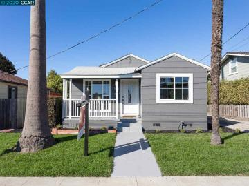 3511 Barrett Ave, Ne Richmond, CA