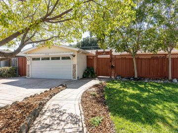 3523 Cherry Ave, San Jose, CA