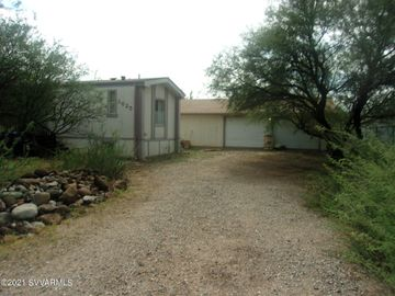 3625 E Clinton Ln, Verde Lakes 1 - 5, AZ