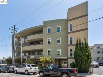 371 30th St unit #105, Lower Temescal, CA