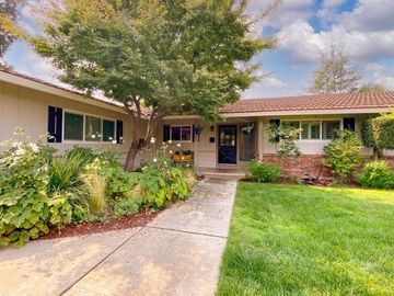 3722 Liscome Way, St. Frances Park, CA