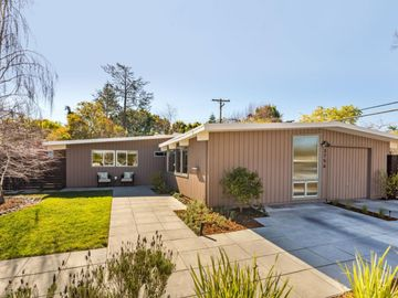 3756 Starr King Cir, Palo Alto, CA