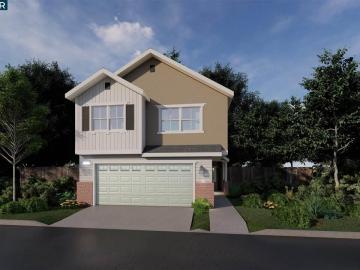3889 Villa Vista Pl, Concord, CA