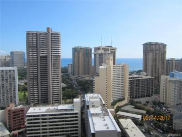 400 Hobron Ln unit #3015, Waikiki, HI