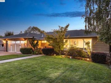 4025 Oak Hill Rd, Sequoyah Hills, CA