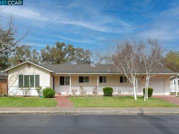 4089 Walnut Dr, Downtown Pleas., CA