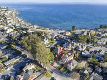 409 Oxford Way Santa Cruz CA Home. Photo 3 of 24