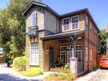 4101 Wisteria Ln, Palo Alto, CA