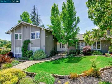 411 Kingsford Dr, Rheem Valley Manor, CA