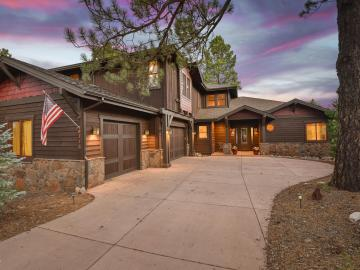 4115 S Pack Saddle, Residential & Mobile, AZ