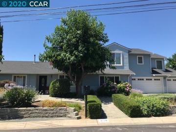 4118 Marin Ct, Concord Village, CA