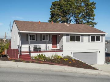 414 W 39th Ave, San Mateo, CA