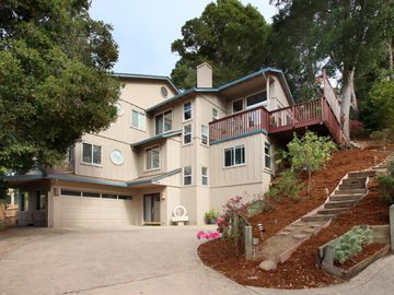 416 Loma Prieta Dr Aptos CA Home. Photo 2 of 40