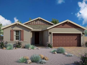 416 Mckinnon Rd, Mountain Gate, AZ