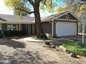 4191 E Creek View Dr, Clear Crk W1, AZ