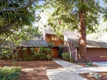425 Kingsley Ave, Palo Alto, CA